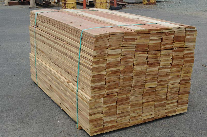 Fencing materials redwood fence boards pickets posts for Redwood siding cost