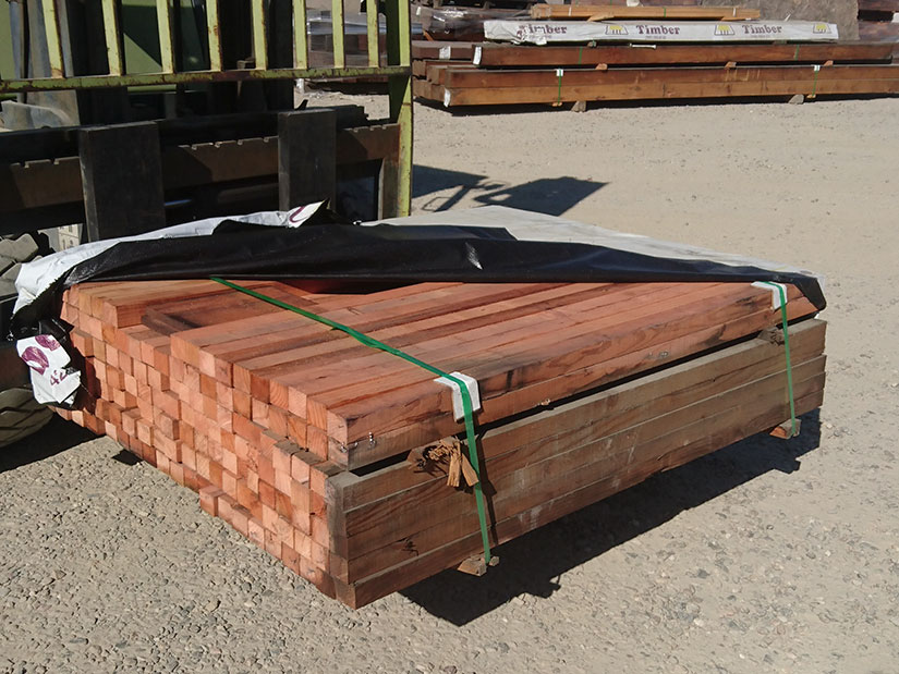 Redwood Lumber Decking Posts Boards Lattice Heart