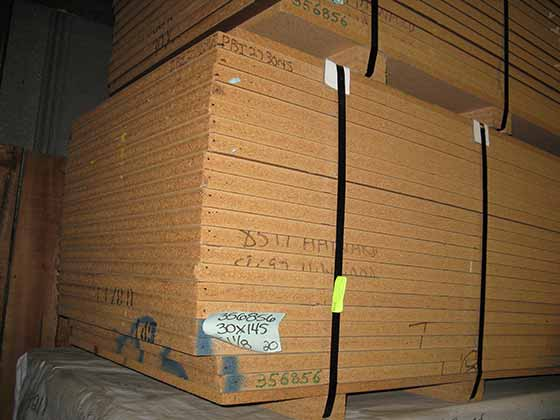 Plywood Osb Mdo Hdo Particle Board Counter High