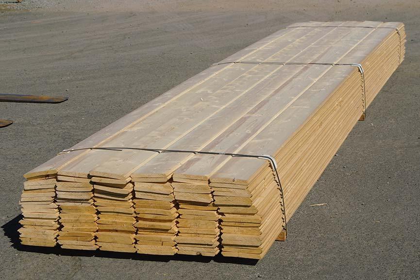Fiber Cement Shiplap Siding