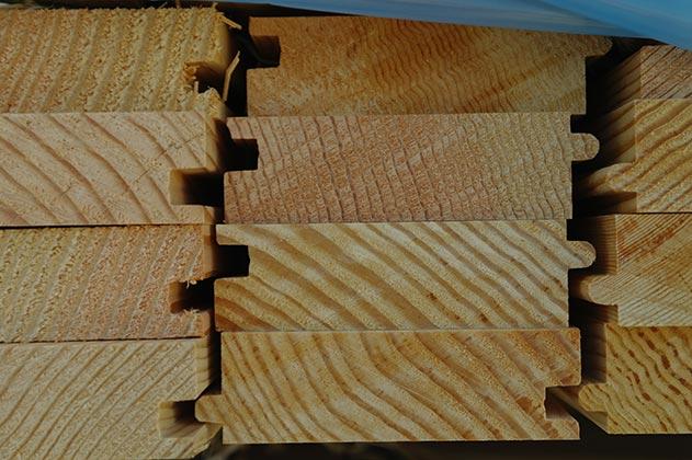 Surplus Lumber Lumberyard Wholesale Wood Building