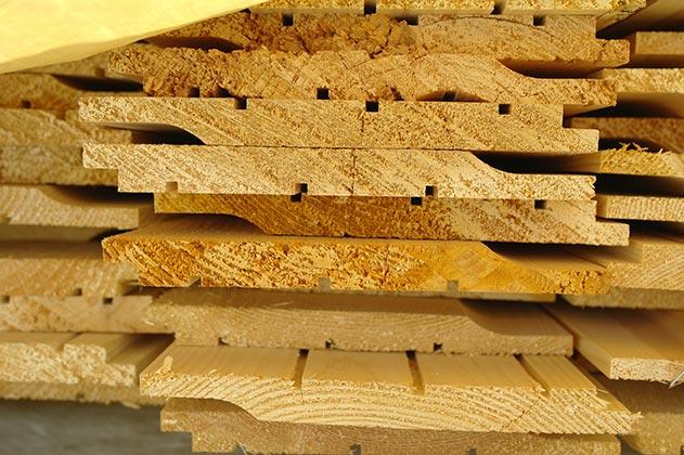 Wood Siding Tongue Amp Groove Pine Cedar Cement T1 11
